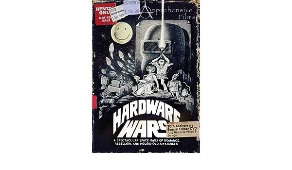 Hardware Wars [Reino Unido] [DVD]: Amazon.es: Cine y Series TV