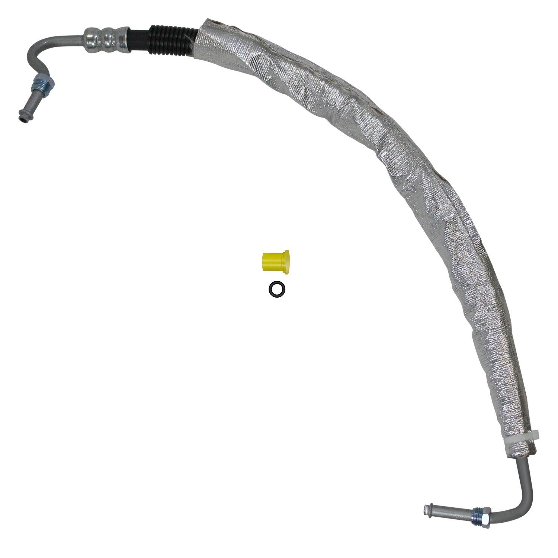 Edelmann 81271 Power Steering Pressure Line Hose Assembly