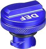 Billet Aluminum DEF Cap for 2013-2016 Dodge Ram Cummins and Ecodiesel 1500/2500/3500/4500/5500 6.7L 3.0L Deisel Exhuast Fluid