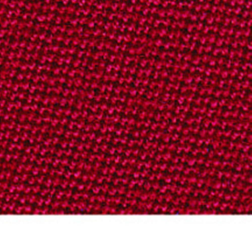Hainsworth Elite Proプールテーブルクロステーブルサイズ: 8 ' ,カラー:レッド B00ZGK77QO