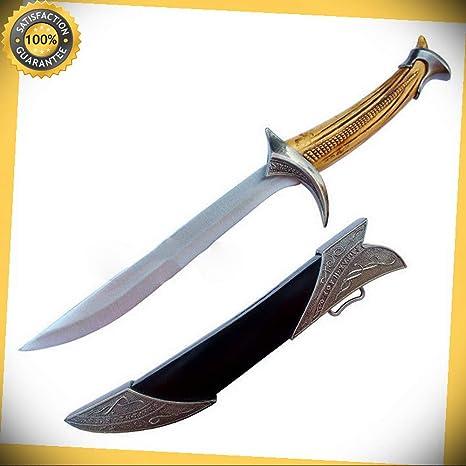 Amazon.com: Orcrist The Sword Of Thorin con Scabbard 11 ...