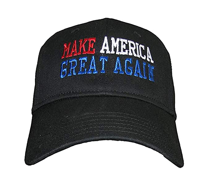 afeb190ba97 Donald Trump Make America Great Again Hats Embroidered (6 Colors) 10 ...