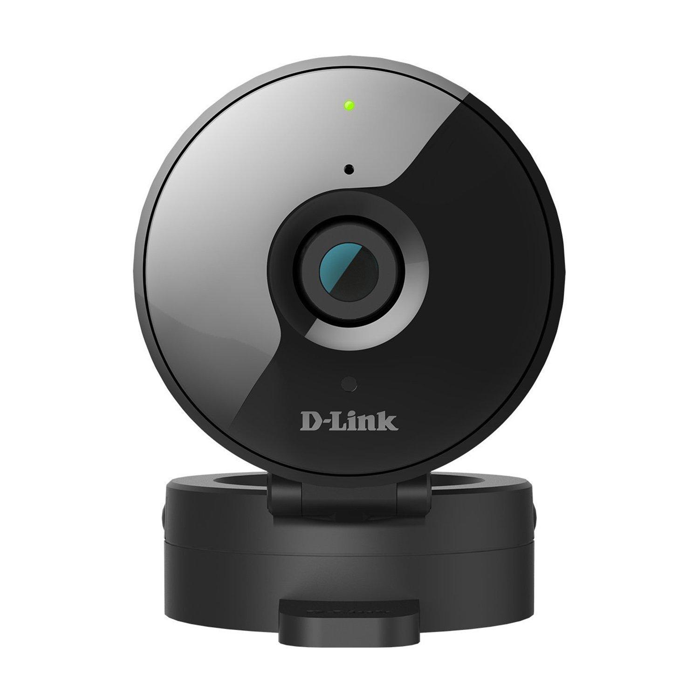 D-Link 2-Pack Wireless-N Network Surveillance 720P Home Internet Camera DCS-936L (Certified Refurbished)