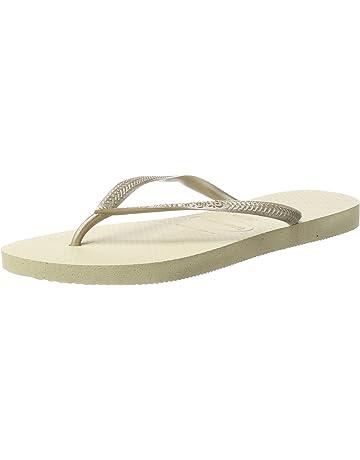 186646ff3 Amazon.es: Sandalias y chanclas: Zapatos y complementos