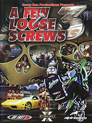 A Few Loose Screws 3