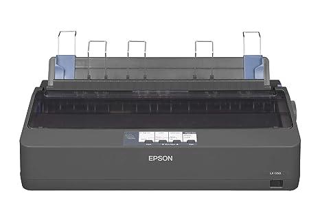 Epson LX-1350 Color 357carácteres por Segundo 240 x 144DPI ...