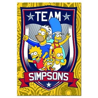 Educa 15194 Simpsons Puzzle 500 Pezzi