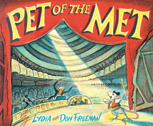 Image result for Pet of the Met by Lydia Freeman