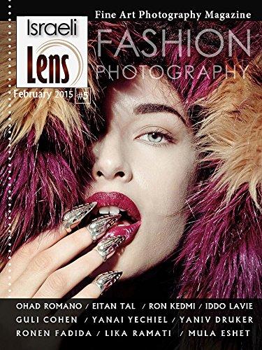 Fashion Israeli (Israeli Lens #5 - Fashion Photography)