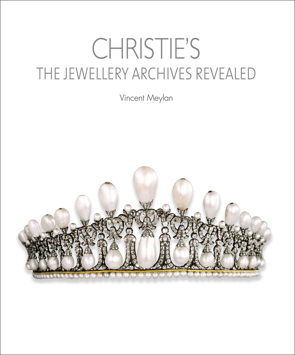 Christies Jewellery Archives Vincent Meylan product image