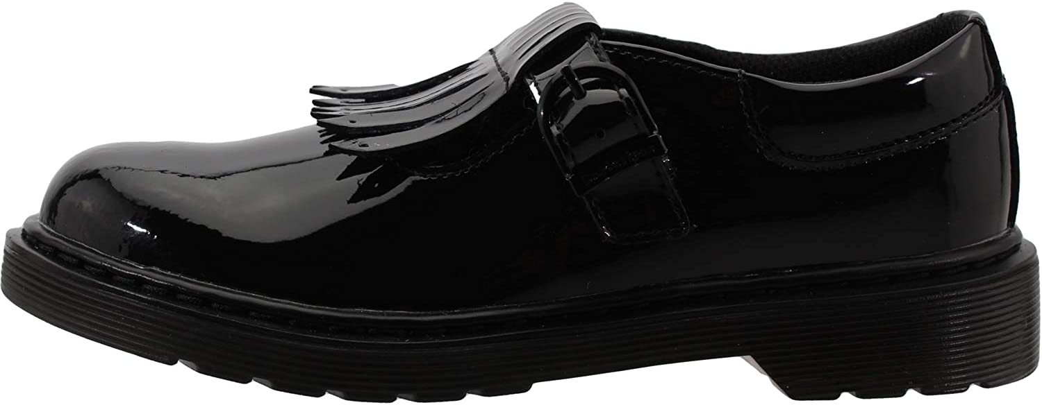 Dr.Martens Youth Torey Leather Shoes