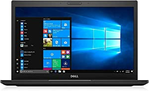 "Dell Latitude 7480 Business UltraBook - 14"" Touchscreen Display 