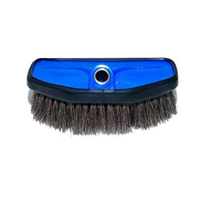 WEYER 706624 Wash Brush Professional Line Quallitativ Heads 20–Material: 50% Cotton and 50% Veron Horsehair: Automotive