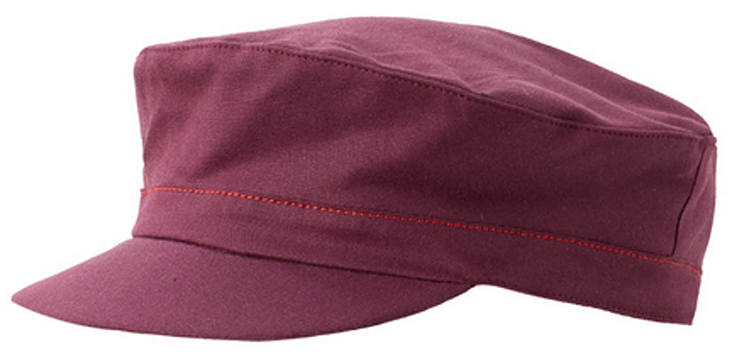 cappello unisex bordeaux gelateria,bar,pub,paninoteca MT1701