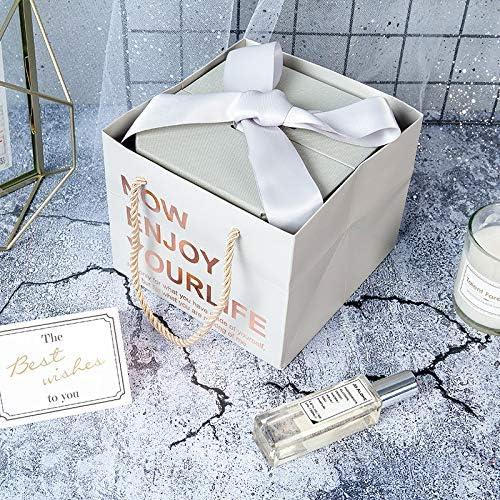 KHKJHT Caja de Regalo Caja Hermosa Caja de Regalo Simple Caja ...