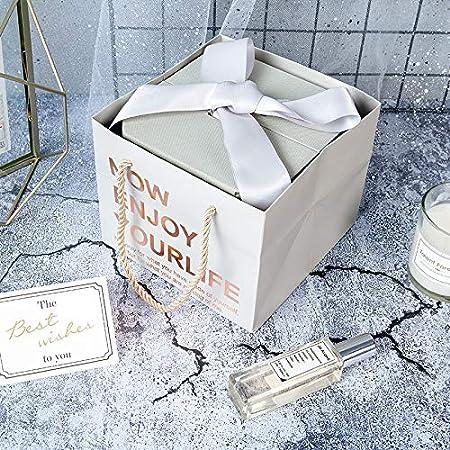 KHKJHT Caja de Regalo Caja Hermosa Caja de Regalo Simple ...