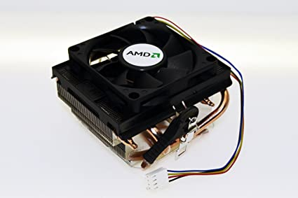 Amazon Com Partscollection Amd Fx Heatsink Cooling Fan For Fx 8100