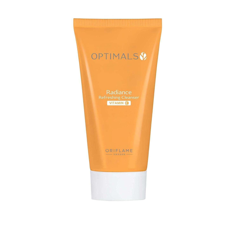 Oriflame Optimals Face Wash