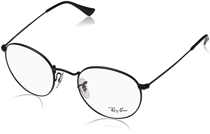 7dc20f5328 Ray-Ban Men s 0RX 3447V 2503 50 Optical Frames