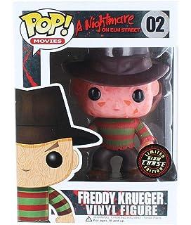 MMZ Figura Pop!Pesadilla en ELM Street Freddy Krueger de colecci/ón de Vinilo a Partir de la Figura del Horror de Serie Movie
