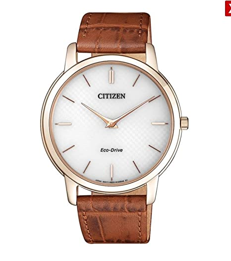 7b1ecf12686 Buy citizen Analog White Dial Men s Watch-AR1133-15A Online at Low Prices in  India - Amazon.in