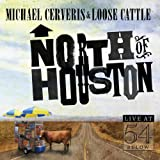 North of Houston - Live at 54 BELOW