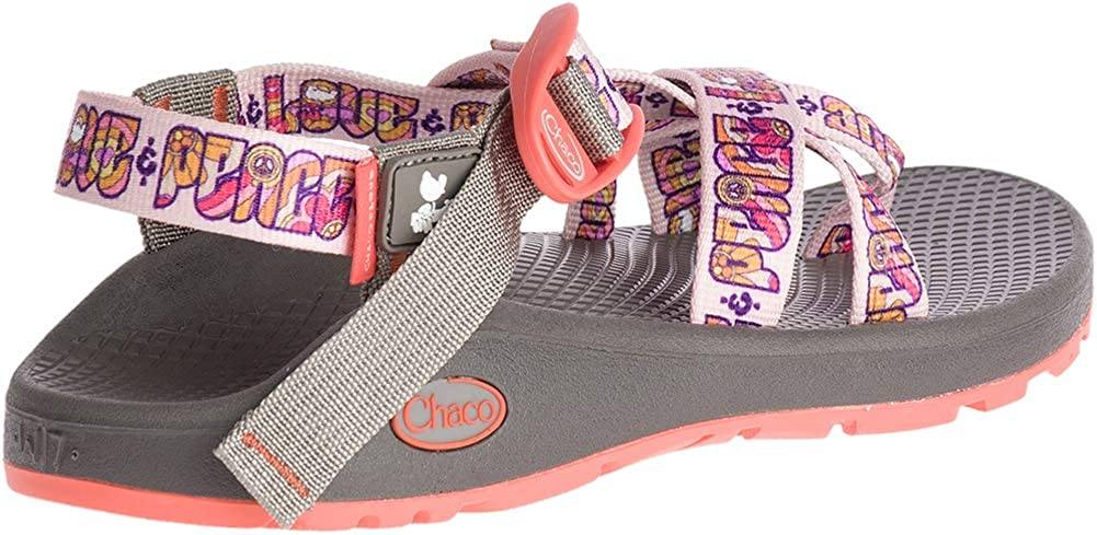Chaco Womens Zcloud 2 Athletic Sandal