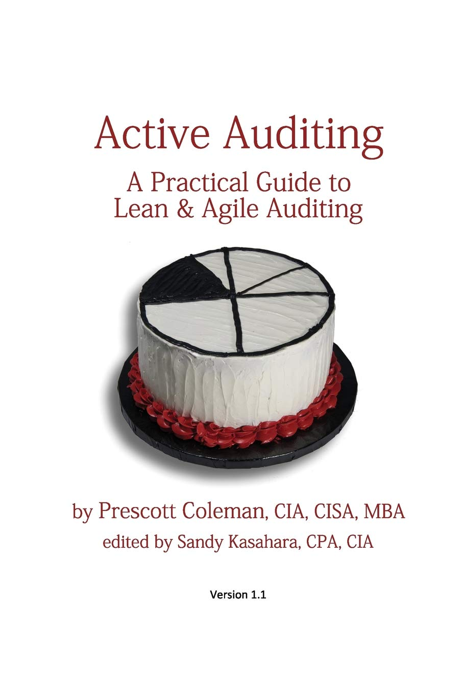 Active Auditing   A Practical Guide To Lean And Agile Auditing