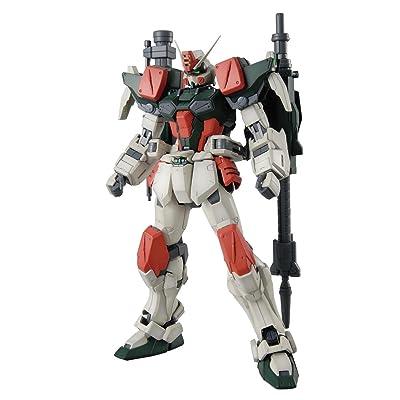 Bandai Hobby Buster Gundam Seed 1/100-Master Grade: Toys & Games