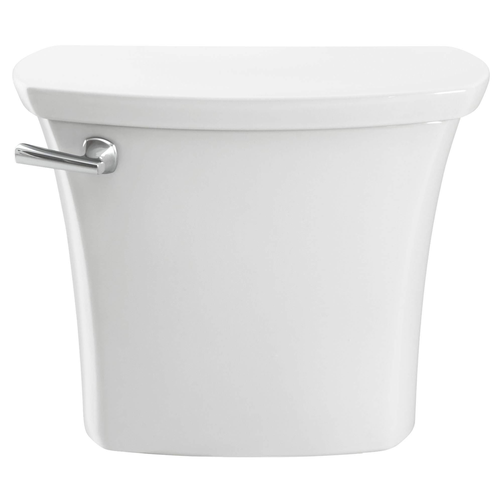 American Standard 4519B104.020 Edgemere Toilet Tank White