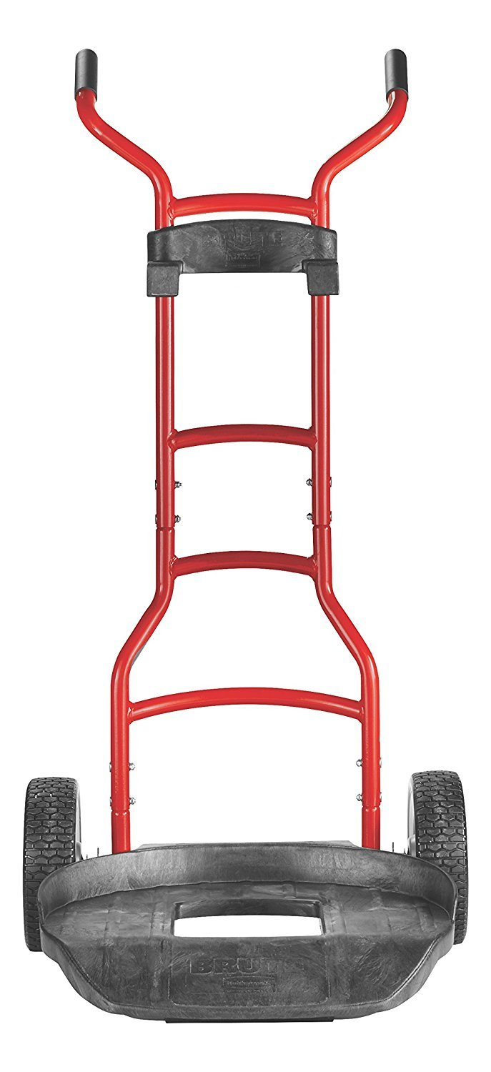 Rubbermaid Commercial Products Brute Construction and Landscape Dolly (1997410) by Rubbermaid Commercial Products (Image #1)