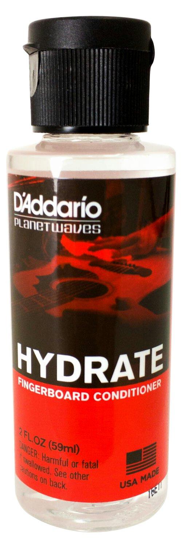 Planet Waves Hydrate Fingerboard Conditioner D' Addario Ltd PW-FBC