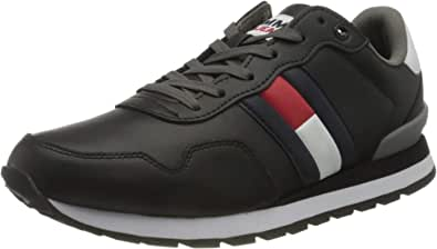 حذاء رياضي للرجال للجري لايف ستايل ليا من تومي جينز