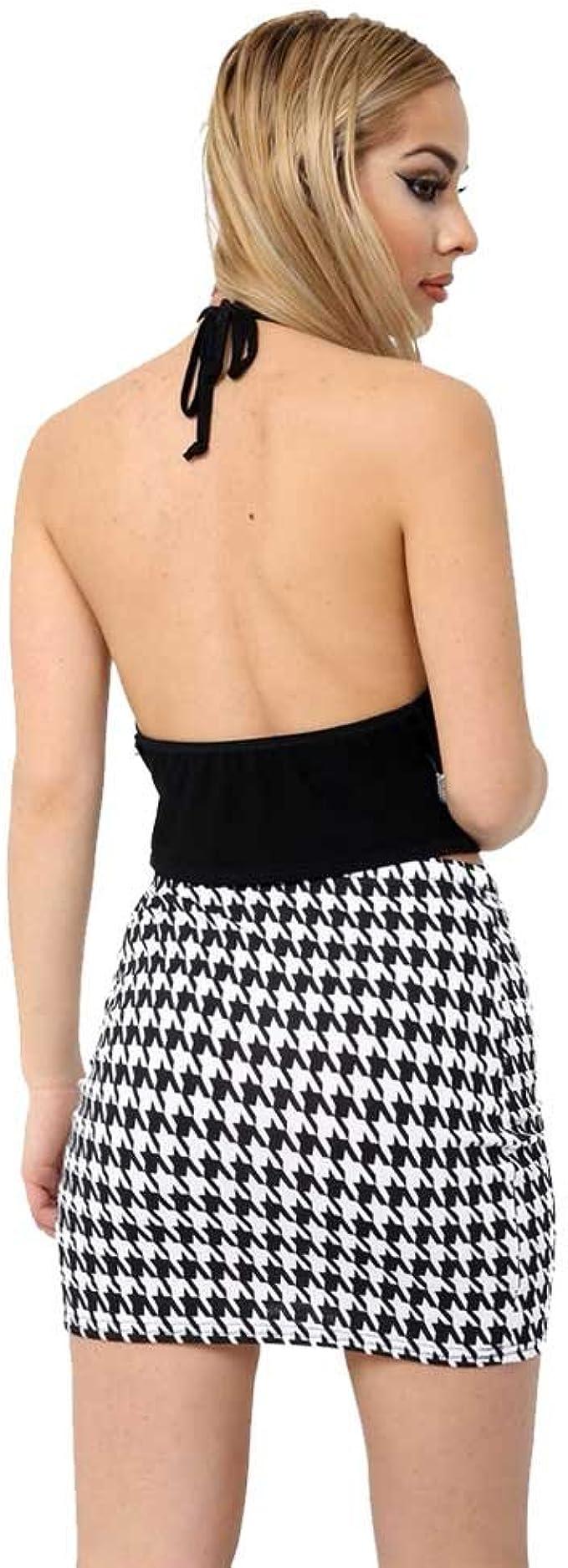 NEW LADIES WOMEN  SMALL AZTEC PRINT LONG JERSEY MAXI DRESS SKIRT SIZE 8-26