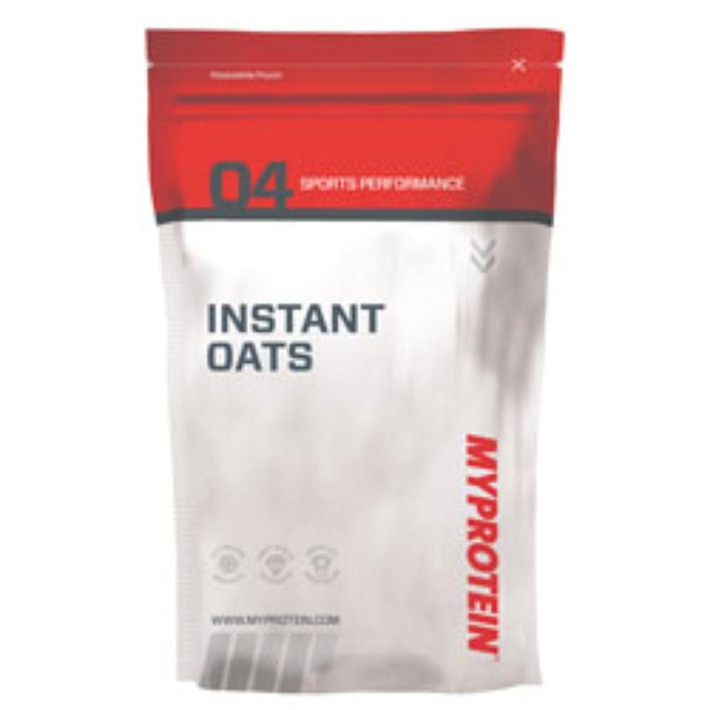 MyProtein Instant Oats Avena - 1000 gr: Amazon.es: Salud y cuidado personal