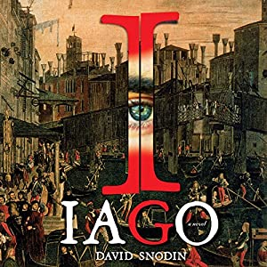 Iago Audiobook