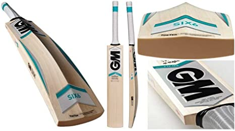 GM SIX6 Cricket Set