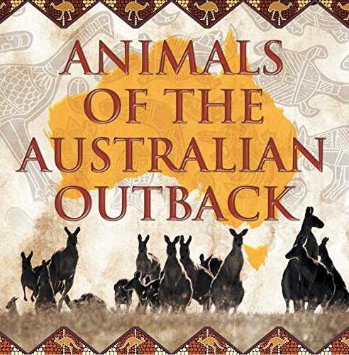 Animals Australian Outback Encyclopedia Childrens ebook