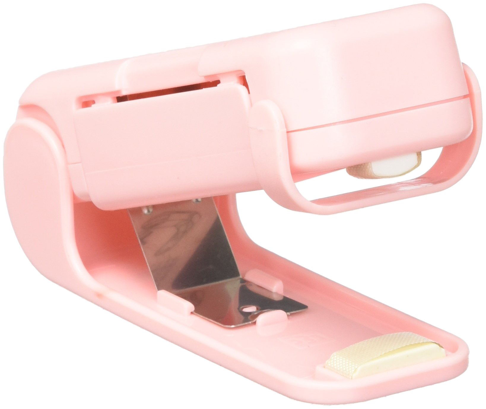 Cook@Home Portable Mini Bag Heat Sealer and Food Saver - Pink (Battery not Included)