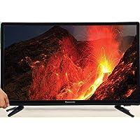 Panasonic 60 cm (24 Inches) HD Ready LED TV TH-24G200DX (Black) (2019 Model)
