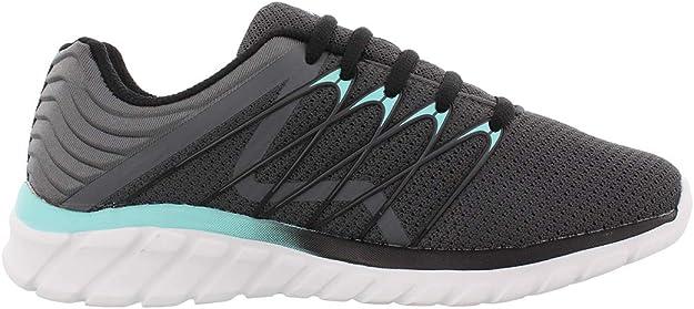 Fila Memory-Shadow-Sprinter-4 - Zapatillas de running para mujer: Amazon.es: Zapatos y complementos