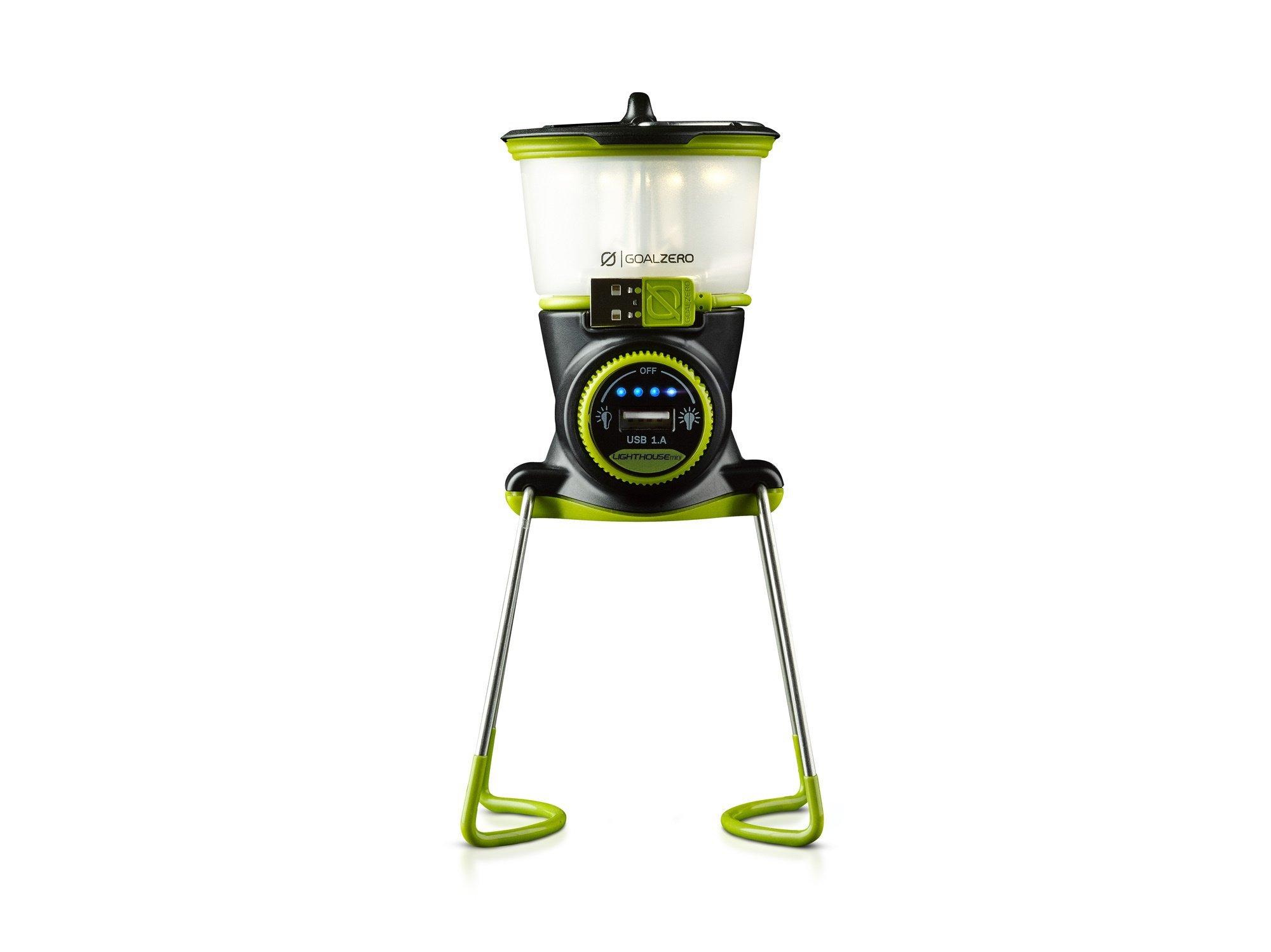 Goal Zero Lighthouse Mini Lantern