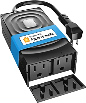 Meross Apple Homekit meross Smart Plug