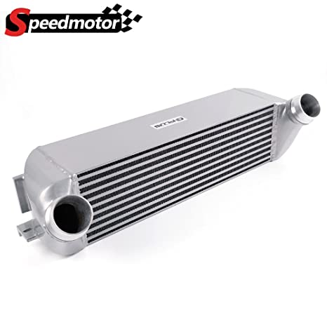 Frontal de Aluminio Mount Intercooler Turbo para BMW F20 F30 1 2 3 4 serie