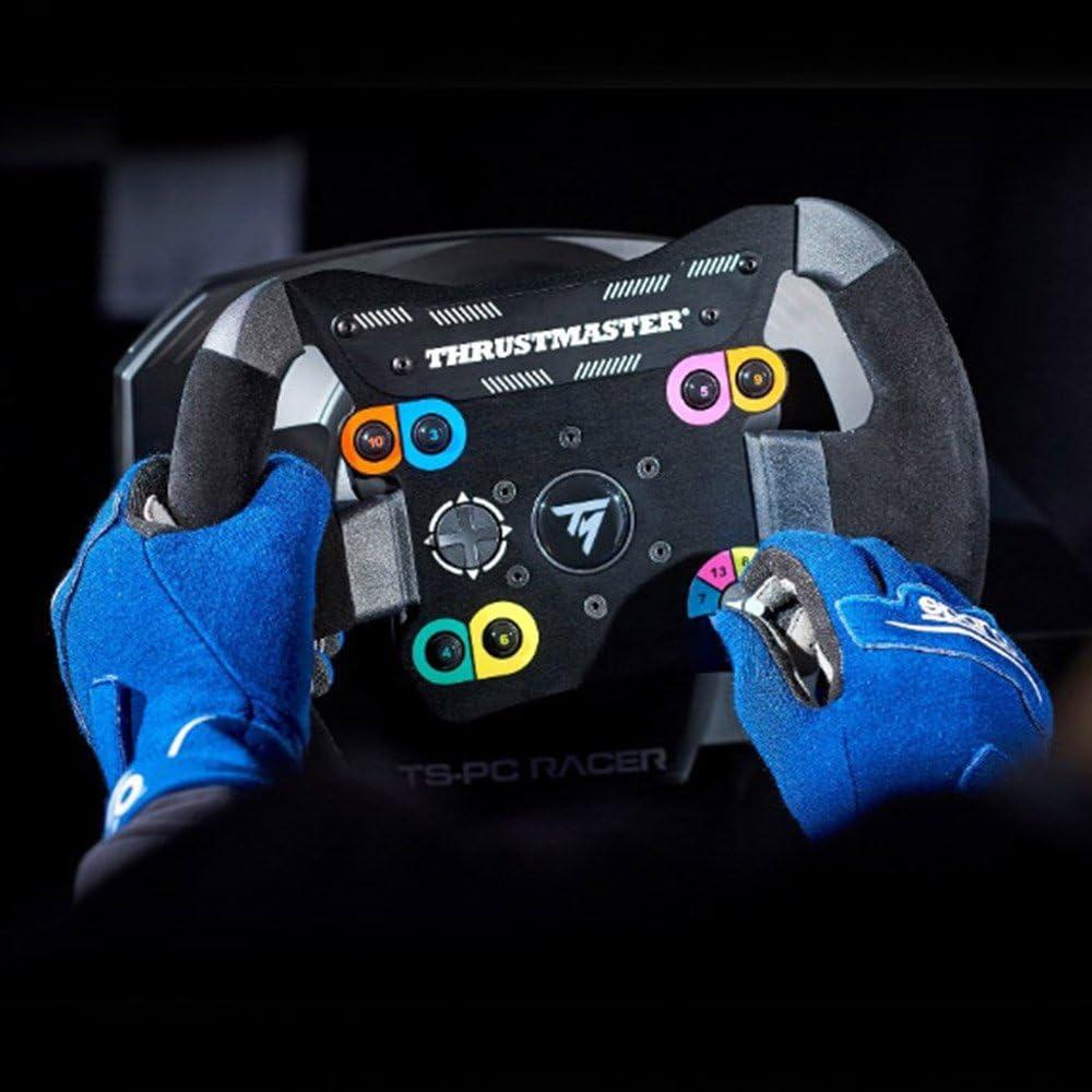 Thrustmaster TS-PC RACER - Volante - PC: Thrustmaster: Amazon ...