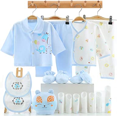 BRAND NEW BABY  5 PIECE  SET SIZE NEWBORN TO 3-6 MONTHS