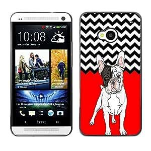 - Ocean Seas - - Fashion Dream Catcher Design Hard Plastic Protective Case Cover FOR HTC One M7 Retro Candy