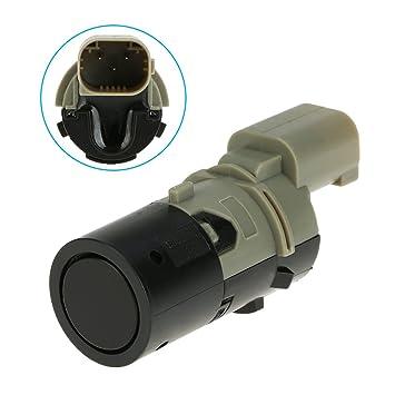 Parksensor PDC Einparkhilfe Ultraschall Sensor Neu passend f/ür BMW Mini E39 E60 E61 E63 E65 E83