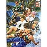 EXO KPOP [Regular B] KOREAN Version The War 4th Album CD + Photobook + Photocard