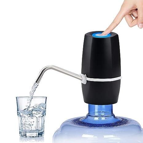 Amazon.com: Bomba de agua para botella de agua, bomba de ...